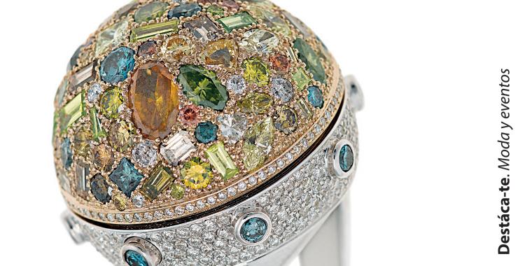Joya siete gallery diamantes valencia