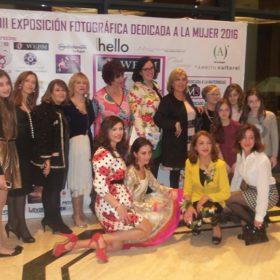 Exposición Día de la Mujer Paloma Silla Destaca-te