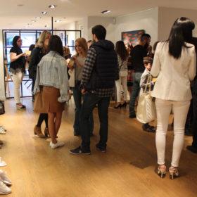 Eventos SondeMar Valencia concept store Destáca-te