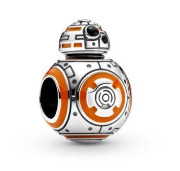 BB-8 colección Pandora Star Wars