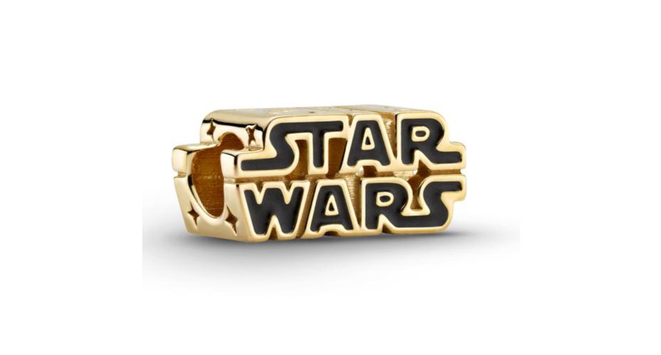 Edición limitada Star Wars Pandora