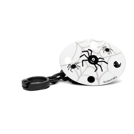 Broche suavinex Halloween 2020 accesorios bebé