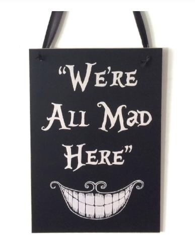 Opción minimalista para decorar en Halloween de Aliexpress