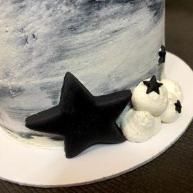 Tarta cumpleaños Aquarela Cakes Kids Destaca-te-Paloma-Silla