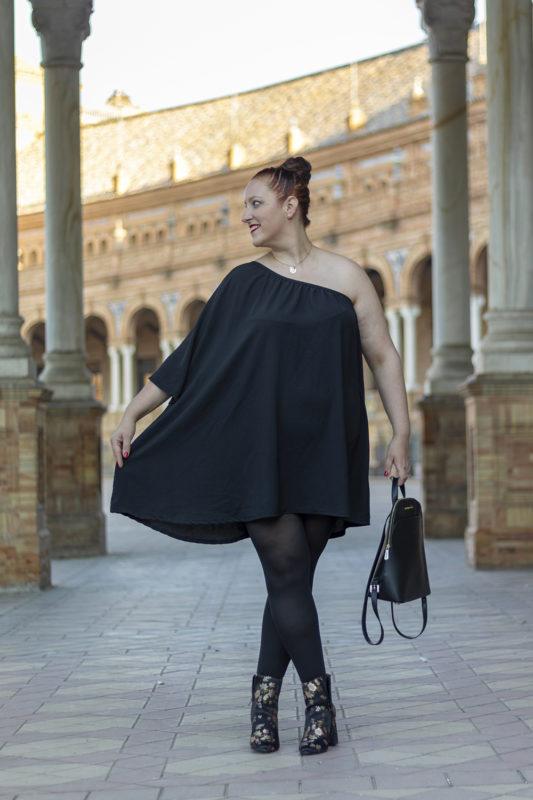 Paloma Silla Destáca-te tallas grandes Valentina asesoría de imagen