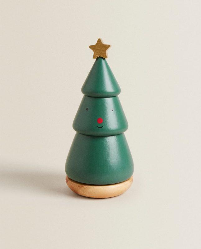 Árbol musical Zara Home Navidad 2020
