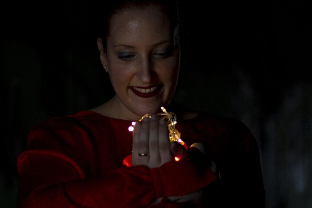 Feliz Navidad Destáca-te by Paloma Silla