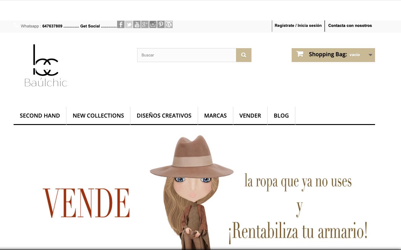 Baulchic-ropa-segunda-mano-comprar-vender-Paloma-Silla-Destaca-te