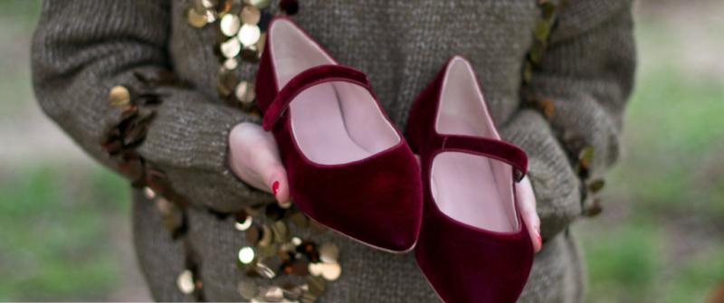 Bohemian shoes zapatos made in spain Paloma Silla Destáca-te