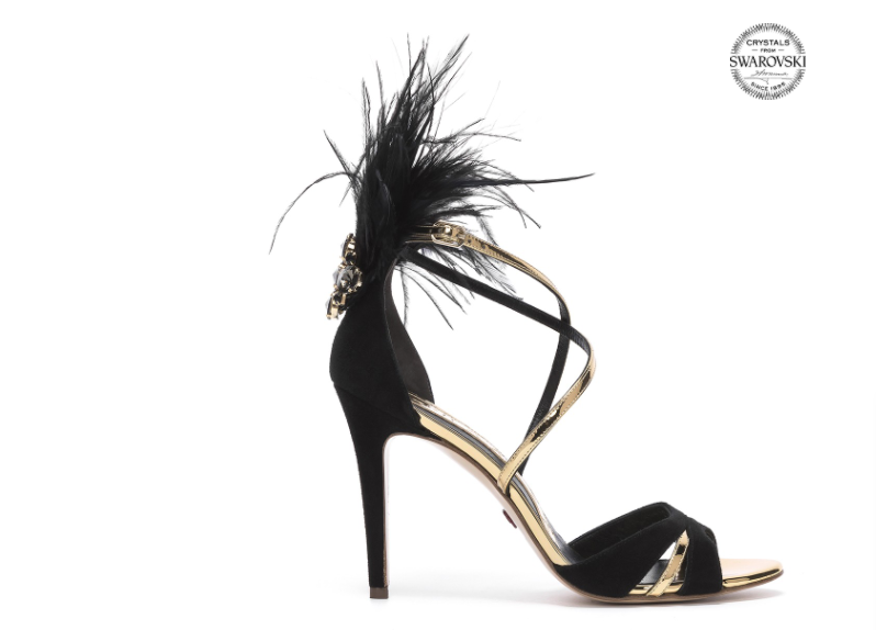 Magrit zapatos made in spain Paloma Silla Destáca-te
