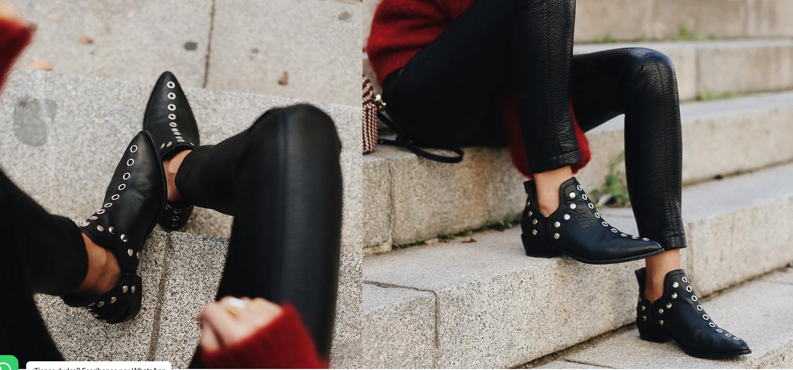 Micuir zapatos made in spain Paloma Silla Destáca-te
