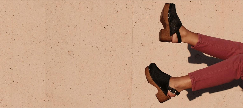 Tuilus zapatos made in spain Paloma Silla Destáca-te