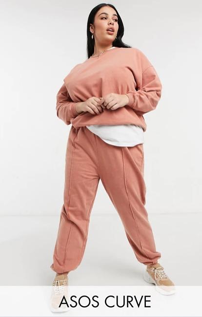 Asos Moda Comfy asesoria imagen teletrabajo Paloma Silla Destaca-te curve
