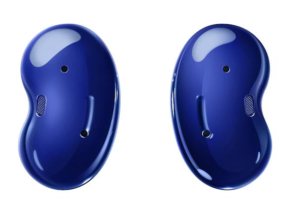 Galaxy Buds Live regalos San Valentín auriculares inalámbricos