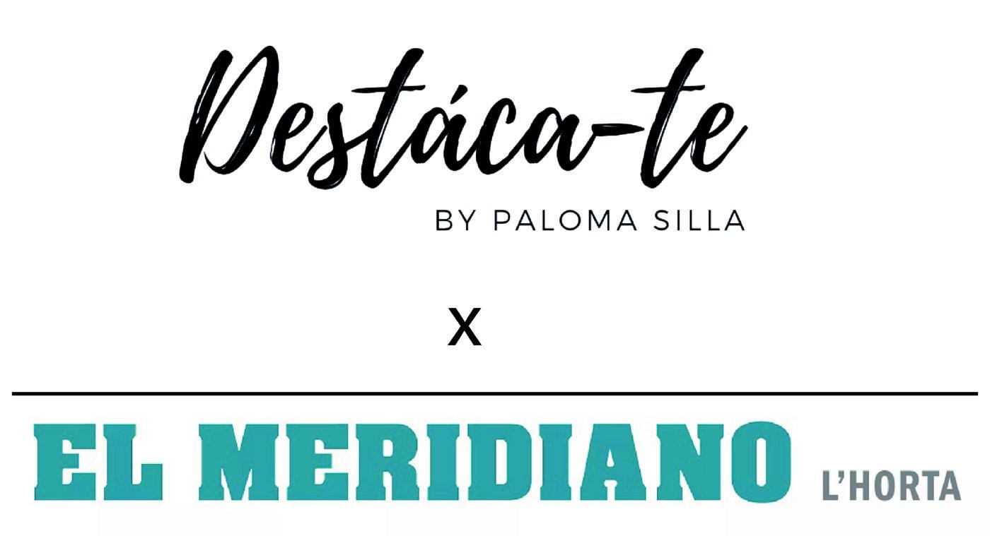 Consejos Paloma Silla Destáca-te El Meridiano L'Horta