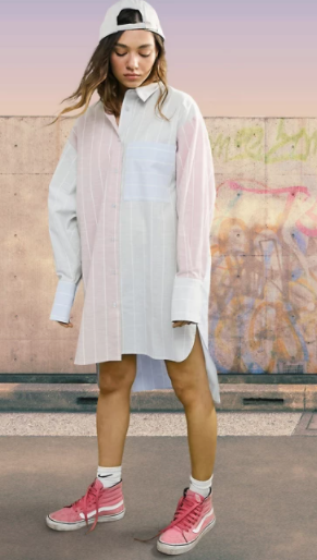 colores pastel tendencias primavera 2021 consejos Paloma Silla Destaca-te