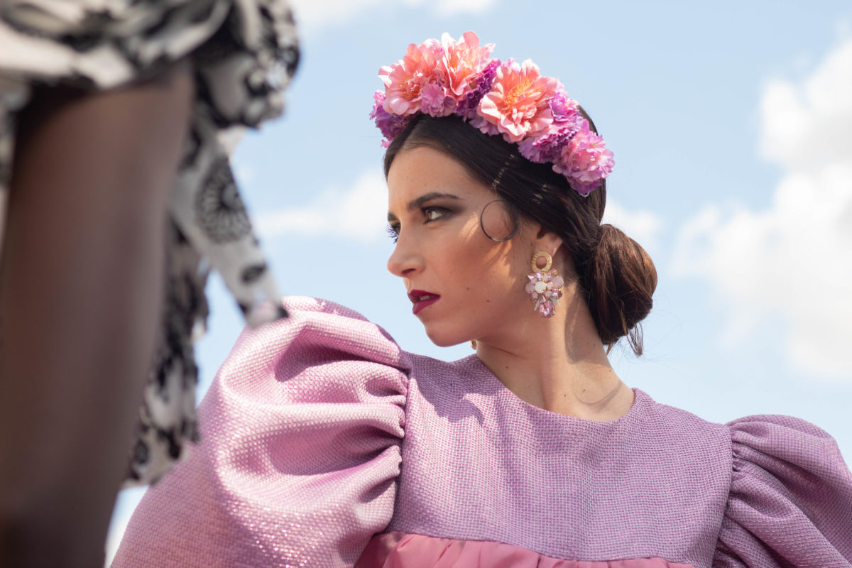 Catedra flamenca essdm juana martin destaca-te paloma silla