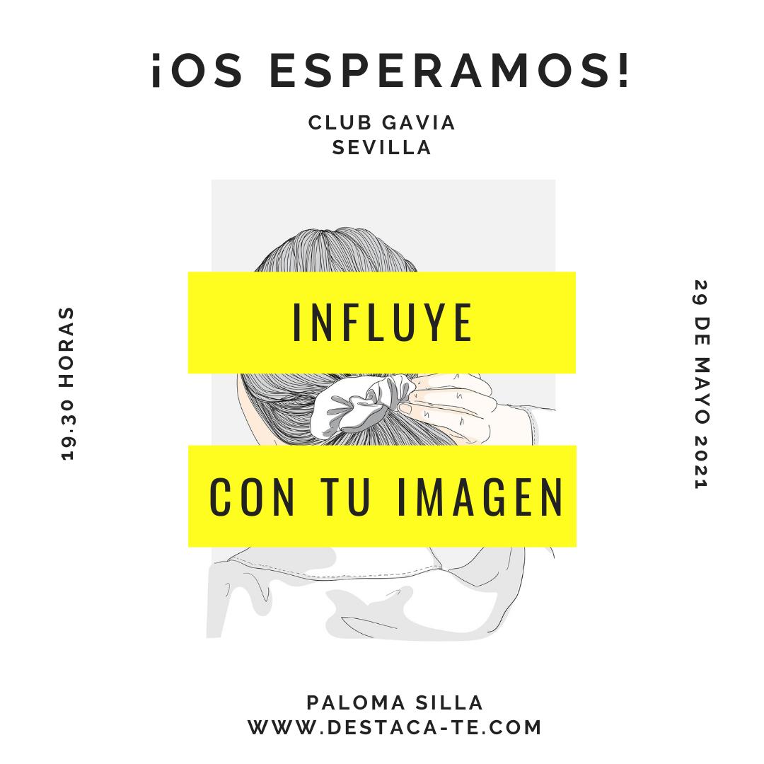 Club Gavia Paloma Silla imagen protocolo etiqueta